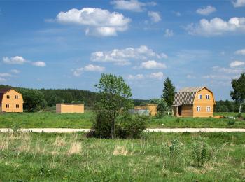 Коттеджный поселок Ручейный